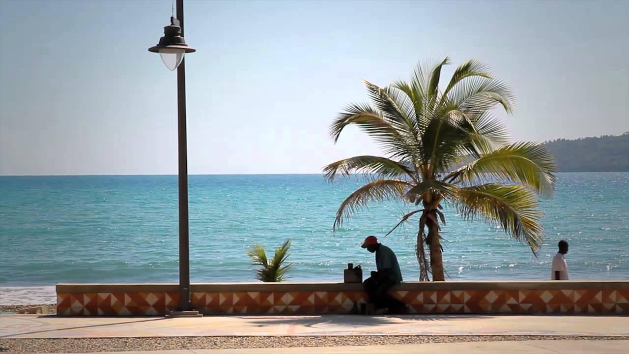 La mer et moi : un vif paradoxe