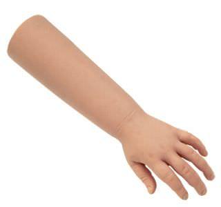Mon bras  fantôme