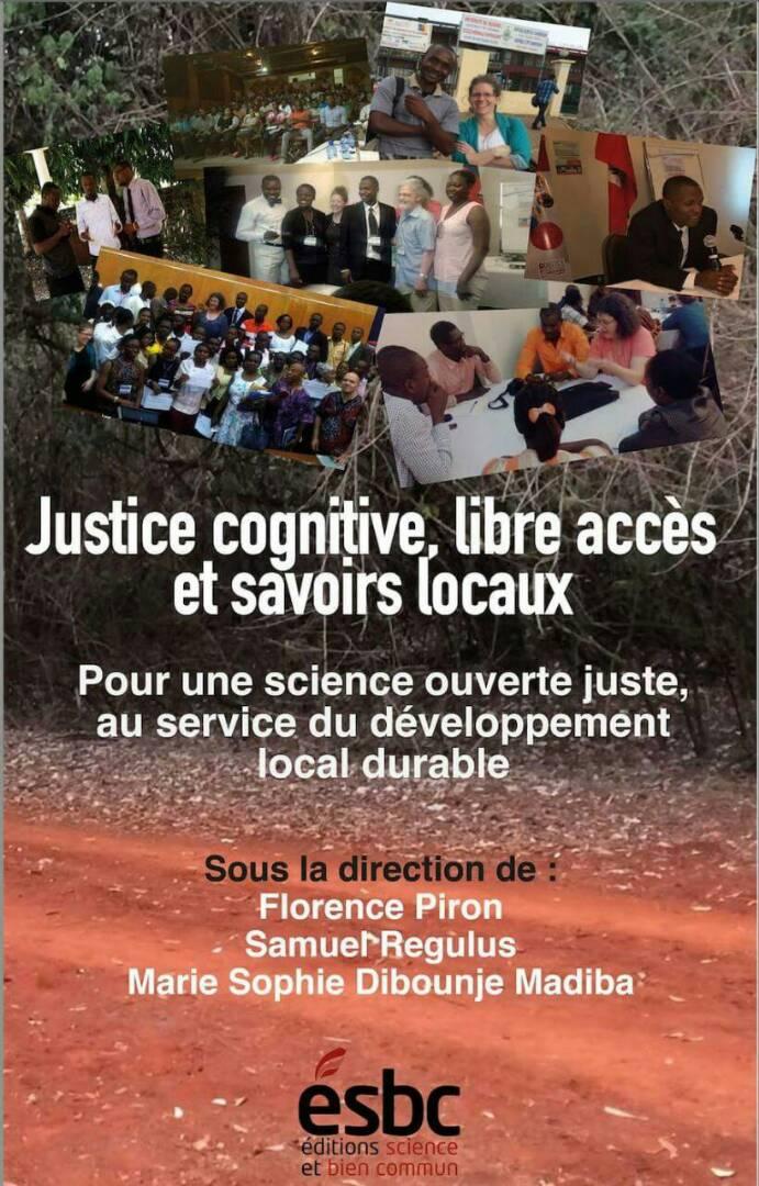 Rency Inson appelle les congressistes de la 3e Chaire Anténor Firmin à une noble quête : la justice cognitive
